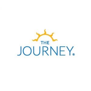 The Journey Logo Square